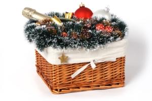 Dutch Christmas hamper