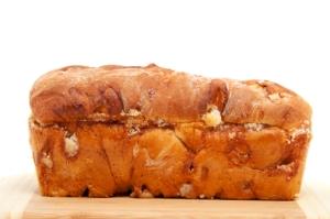 Frisian sugar loaf