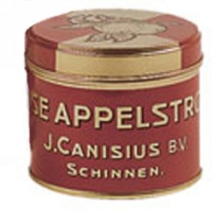 canisius appelstroop