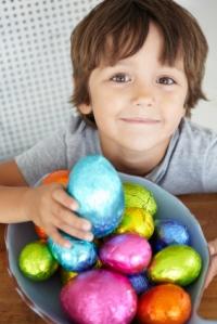 Dutch Easter celebrations