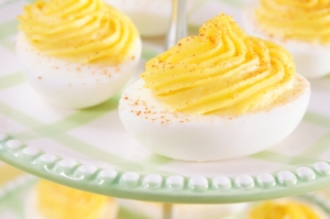 Dutch egg recipes