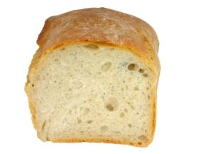 zweeds wittebrood