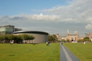 Dutch museums