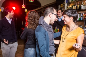 flirting in Dutch