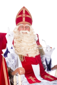 Sinterklaas dressing up tips