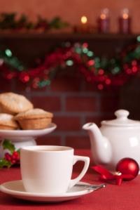 Dutch Christmas breakfast
