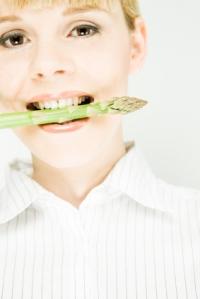 Dutch asparagus