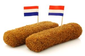 Dutch kroketten