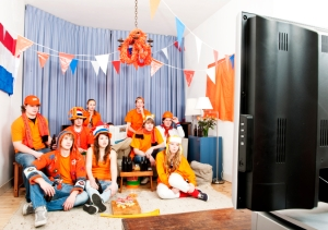 How to watch Dutch TV abroad