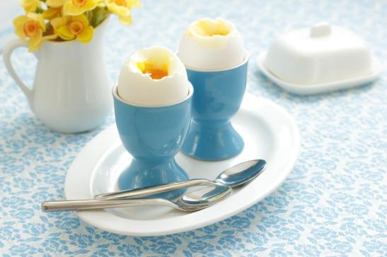 Dutch Easter brunch