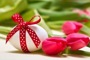 Dutch Easter snacks