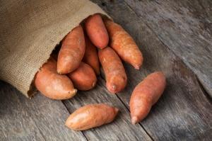 alternatives to Dutch potatoes