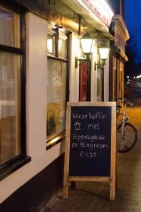 Dutch eetcafe