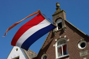 Dutch liberation day