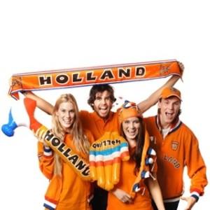 WK2014 Holland