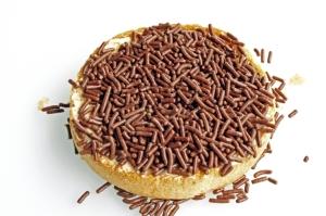 Dutch chocolate sprinkles