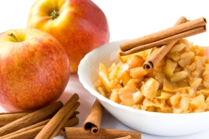 Dutch recipe for apple compote