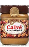 Calvé peanut butter