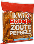 Dutch advertising slogans