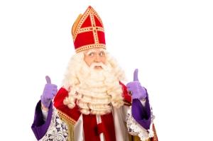 Sinterklaas fun facts