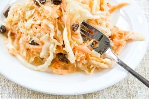 Dutch coleslaw recipe