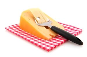 Dutch cheese slicer