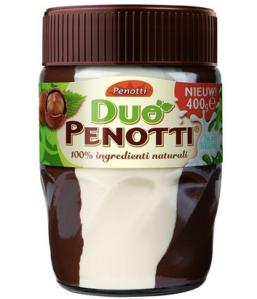 duo penotti spread