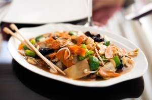 Dutch Chinese-Indonesian recipes