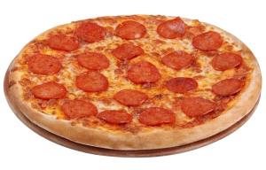 Dutch pizza recipe