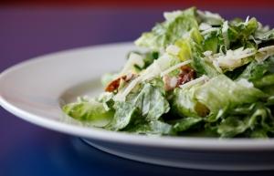 Dutch spring salad recipe