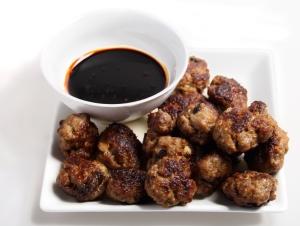 Dutch recipe for meatballs