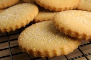 Dutch recipe for knapkoek