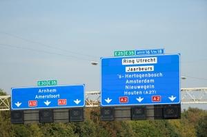 nicknames of Dutch cities