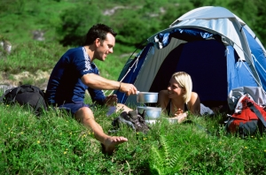 typical Dutch camping recipes