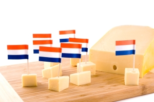 Dutch cheese recipes