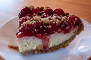 Dutch cheesecake recipe