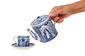 Dutch tea