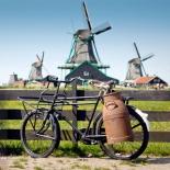 Dutch bike culture