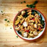 Dutch pasta recipe