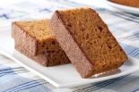 Ontbijtkoek Dutch breakfast cake