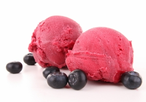 ho to make ice cream with Dutch fruit
