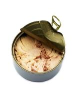 Tinned fish recipes